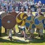 Фестиваль «Абалакское поле» попал в национальный календарь событий