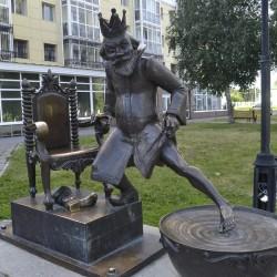 Всемирная память Петра Ершова