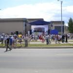 Тоболяков с днем города поздравит группа Vincero