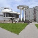 Урбанист Илья Варламов включил тобольский ЗАГС в топ-100 уродливых зданий России