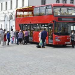 В Тюменской области растет туристический поток