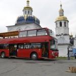 На трассе Тюмень-Тобольск теперь можно смотреть видео онлайн