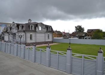 В Тобольск идут затяжные дожди