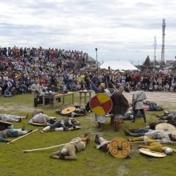 Тобольские туристические фестивали отметили на всероссийском уровне