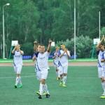 Футбольный клуб «Тобол» сыграет в главном матче кубка Урала