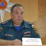 В Тобольске за полгода произошло свыше 50 пожаров