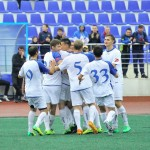 Футбольный клуб «Тобол» разгромил дублеров омского «Иртыша»