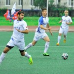 ФК «Тобол» разделил очки с «Магнитогорском»