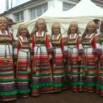 Тобольск принял участие в фестивале малых туристских городов