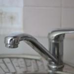 В середине февраля в Тобольске отключат холодную воду