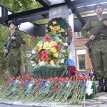 В Тобольске вспомнили героев первой мировой войны