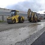 Ремонтные работы на дорогах Тобольска завершат до снега