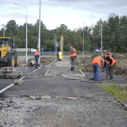 В Тобольске построят школу, поликлинику, благоустроят дворы и отремонтируют дороги