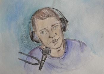 Профессионалы нашего города: Радиоведущий