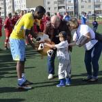 Благотворительная акция «Под флагом добра» пройдет в начале осени