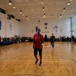 Спортивный зал с приветом от NBA