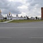 Тобольск названкультурной столицей малых городов