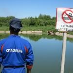 В Тюменских водоемах утонуло свыше 30 человек за летний сезон