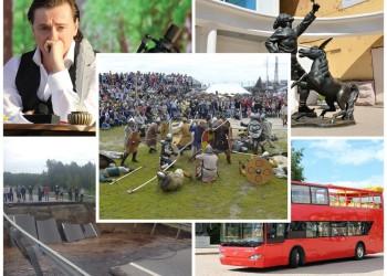 Top-5 ярких событий июля от сайта Tobgorod.ru