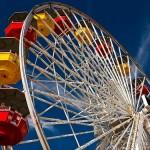 В Тобольске появится новый парк аттракционов