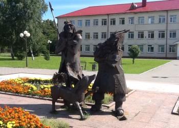 Туристам в Тобольске предложат литературную экскурсию