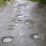 Cотрудники ГИБДД просят тоболяков сообщать о дорожных проблемах