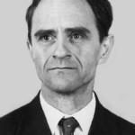 Люди нашего города: Николай Дмитриев