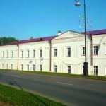 В Тобольске откроют интерактивный музей Дмитрия Менделеева
