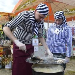 Афиша: фестиваль «Уха-царица»