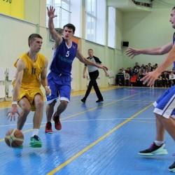 Баскетбольный клуб «Нефтехимик» продолжает борьбу за кубок России