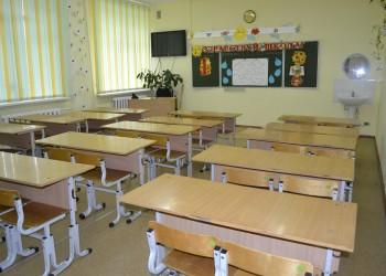 В Тобольских школах продлили карантин