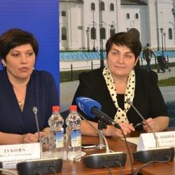 Педагоги  в Тобольске получают свыше 30 тысяч рублей