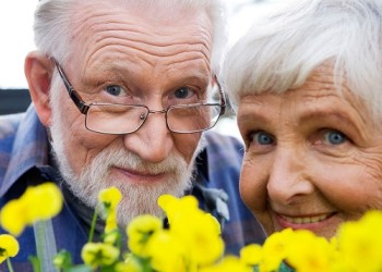 В Тобольске проживают более 18 тысяч пенсионеров