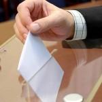 В Тобольск доставлены все бюллетени для голосования