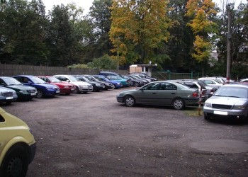 Полиция Тобольска приглашает к сотрудничеству владельцев автостоянок