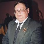 В Тобольске скончался известный журналист Николай Морозов