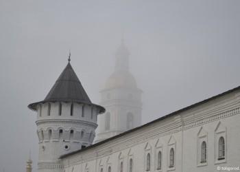 Там за туманами….