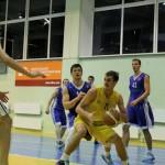 БК «Нефтехимик» не знает поражений в чемпионате России