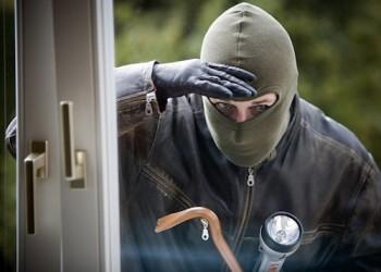 В Тобольске снизилось число квартирных краж