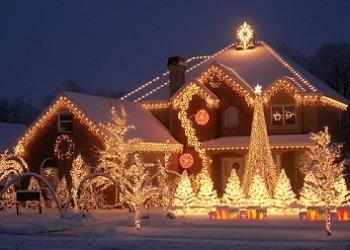 Тобольск облачится в новогодний наряд до 10 декабря