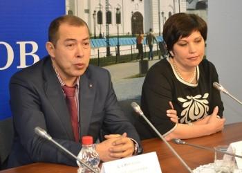 Тобольские врачи получают 55 тысяч рублей