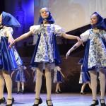 День единства в Тобольске отметили концертом. Фоторепортаж.