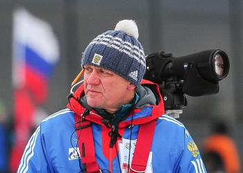 Люди нашего города: Александр Попов