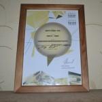 Интернет-радиостанция «Fry Rok» стала призером фестиваля «Вместе Медиа»