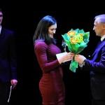 Дзюдоистка Мария Зольникова признана лучшей спортсменкой Тобольска