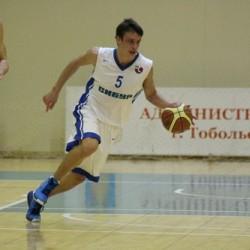 БК «Нефтехимик» обменялся победами с черкесскими баскетболистами