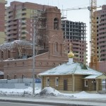 Тобольск занимает третье место по вводу жилья в регионе