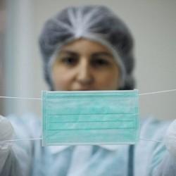 В Тобольских больницах вводится масочный режим