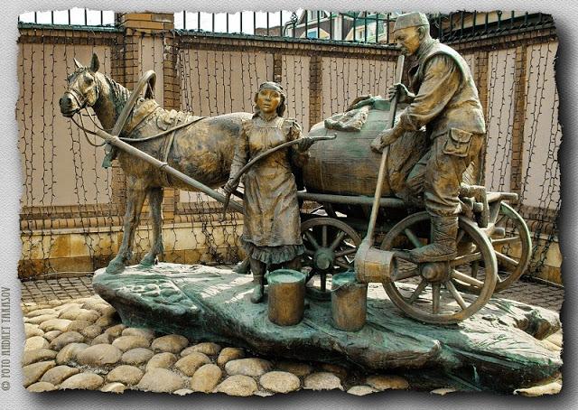 3-памятник водовозу