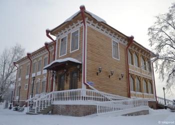 Собственный дом появился у тобольских ремесленников